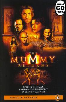 The Mummy Returns (+CD)