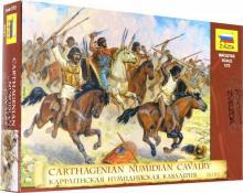 Карфагенская нумидийская кавалерия (8031)