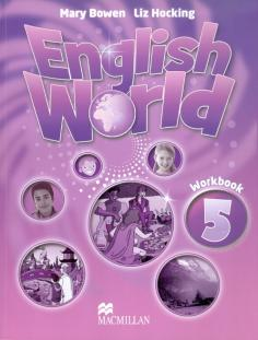 English World  5 Work Book